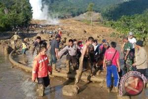 FPRB : Evaluasi Amdal pengelolaan Geothermal Bukit Daun
