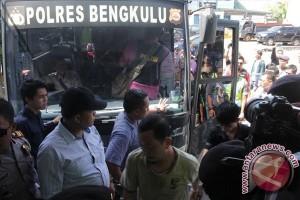 Polres Siap Hadapi Praperadilan Tersangka Pembakar Rutan