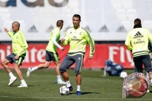 Cristiano Ronaldo berjanji tampil lebih kuat di musim depan