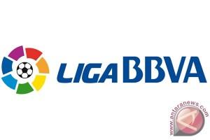 Kalah 1-3 atas Malaga, Levante terdegradasi dari Liga Spanyol