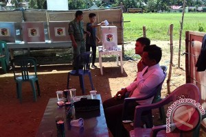 PTUN Bengkulu tolak gugatan peserta Pilkades Mukomuko