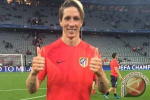 Torres: Siapapun lawan, kami siap untuk bertarung