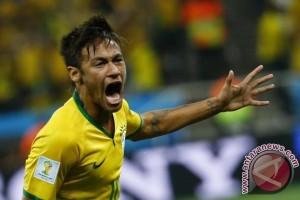 Neymar Dinyatakan Bersih Dalam Kasus Penggelapan Pajak