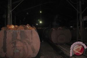 Harga sawit di pabrik Mukomuko kembali turun