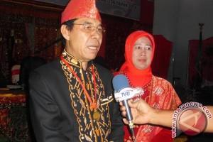 Pembangunan Rejanglebong harus mengacu RPJMD 2016-2021