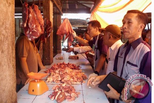 Harga Daging Sapi Capai Rp150.000/Kg