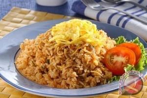 Kuliner 'Wonderful Indonesia' meriahkan 25 tahun ASEAN-Tiongkok