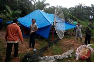 Mukomuko awasi pembangunan rumah rusak akibat gempa