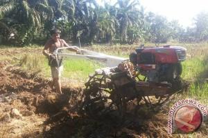 Setiap Bulan Mukomuko Mencetak Puluhan Hektare Sawah