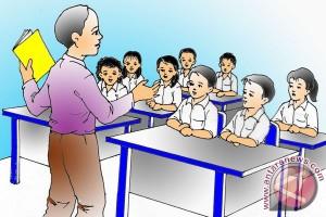 Mukomuko Programkan Pemerataan Guru Setiap Sekolah