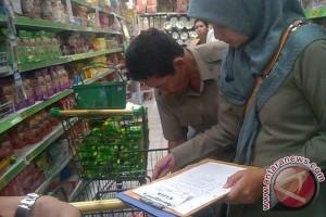 BPOM Bengkulu: Jangan beli sirup tak berlabel