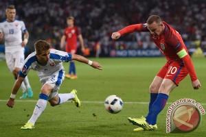 Rooney: Inggris mampu juarai Piala Eropa 2016