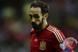 Kekalahan Spanyol 'terlalu didramatiskan'
