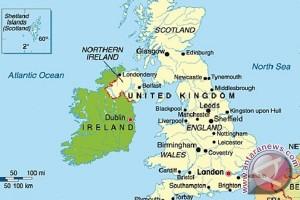 Inggris hengkang dari Uni Eropa