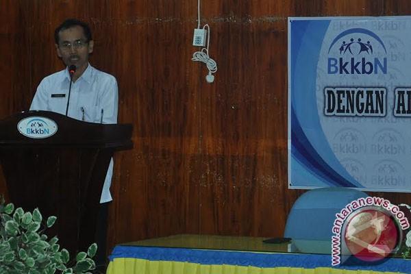 Korem Gamas dan BKKBN serbu teritorial Enggano