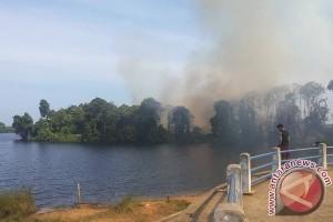Mukomuko tetapkan kawasan hutan lindung Danau Nibung