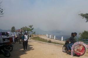 Mukomuko Programkan Pengaspalan Jalan Tanah Di Danau