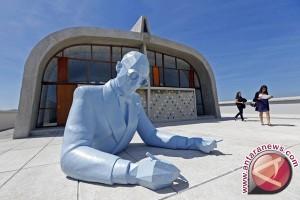 17 bangunan karya Le Corbusier ditetapkan sebagai situs warisan dunia