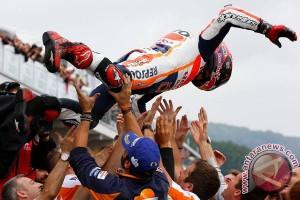 Marquez kuasai Jerman tujuh tahun beruntun