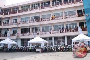 Mahasiswa Dehasen Isi Liburan dengan Semester Pendek