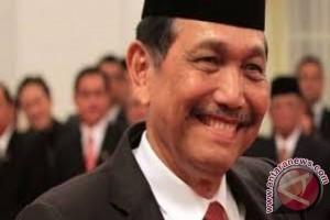 Menkopolhukam temui ulama dan tokoh Banten