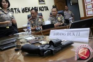 Polda Metro Tangkap Pencuri Yang Tewaskan Anggota TNI AL