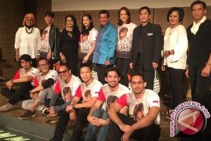 """Film 3 Srikandi telah """"di-booking"""" sejumlah pejabat"""