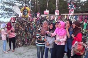 'Sendal Pondok Jodoh' jadi objek wisata Bengkulu