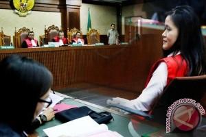 Pengacara Jessica anggap CCTV bukti ilegal
