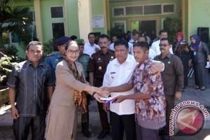 Legislator dorong petani kembangkan benih padi lokal