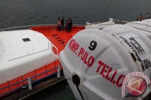 KMP Pulo Tello Batal ke Enggano karena Cuaca Buruk