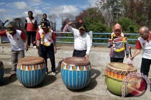 Mukomuko bentuk tim penetapan daerah tangkapan air