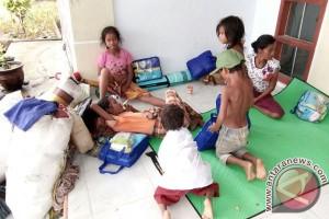 Mukomuko bantu 15 warga Suku Anak Dalam