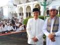 Kakanwil Kemenag Provinsi Bengkulu