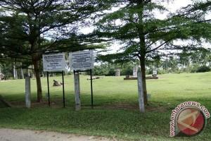 Mudik Sambil Wisata Sejarah di Bumi Rafflesia