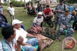 DKP Mukomuko Terapkan Peraturan Terkait Larangan Pukat Harimau