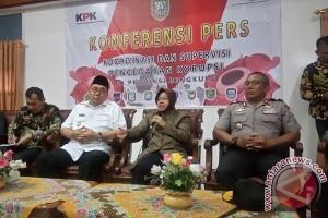 Kota Bengkulu adopsi layanan E-government Pemkot Surabaya