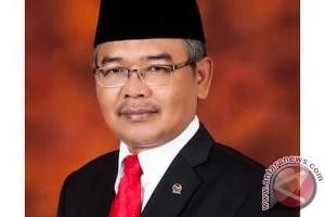 Muhammad Soleh asal Bengkulu jadi Ketua DPD RI