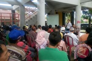 Warga Bengkulu tolak pembangunan PLTU batubara