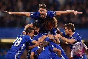 Liverpool Dan City Terus Bayangi Chelsea