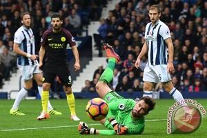 City dan Arsenal raih kemenangan meyakinkan