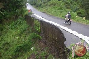 BMKG Bengkulu: Waspadai Banjir Dan Longsor