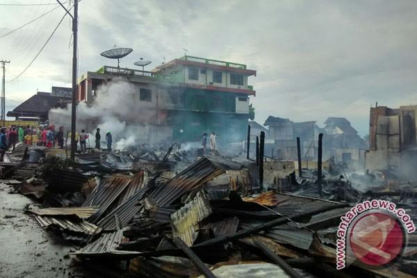 Pemkab Rejang Lebong Bentuk Satuan Relawan Kebakaran