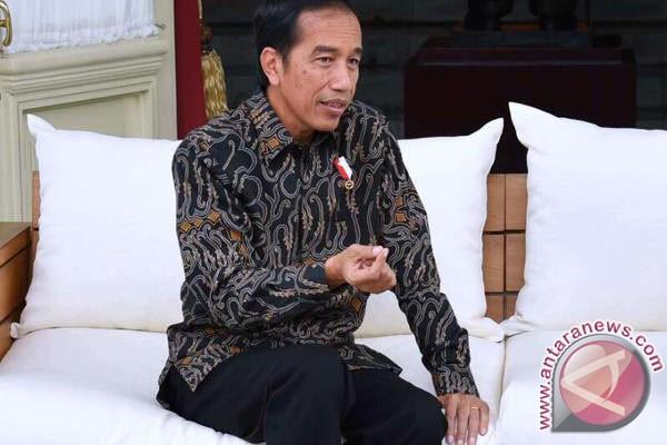 Jokowi: Permasalahan BPJS mestinya tak sampai ke presiden