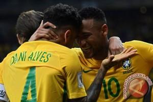 Brazil Ditahan Imbang Tanpa Gol Oleh Bolivia