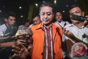 Kronologi OTT KPK terhadap pegawai Ditjen Pajak