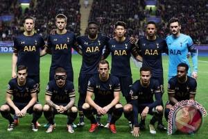 Spurs Kalah 0-1 Di Markas Gent
