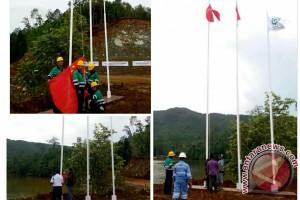 Inilah Kronologis Penurunan Bendera RRC di Pulau Obi