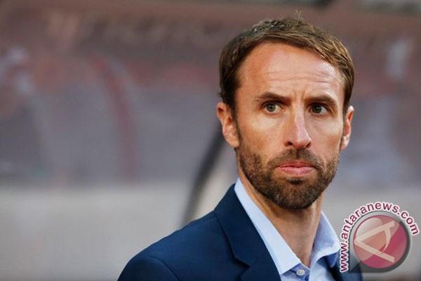 Southgate: Pemain Inggris perlihatkan keberanian lawan Spanyol