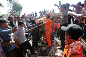 8.000-an korban gempa Pidie Jaya sudak tertangani